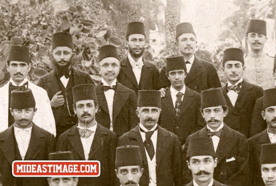 Ottomans Tripoli David ZuhutOttoman Turks People